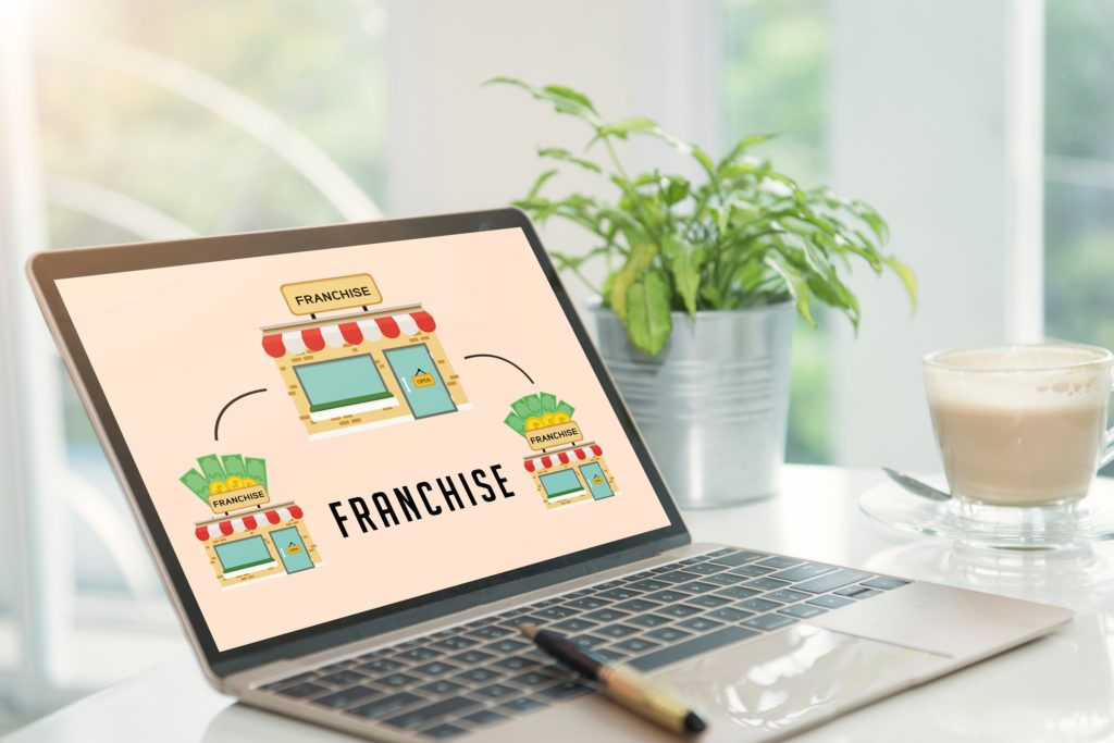 franchising cycle