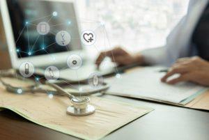 technology health